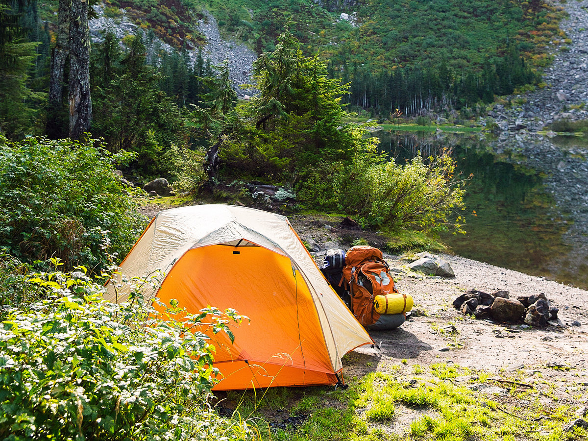Top 10 campgrounds for experts sunset magazine sunset for Country living magazine customer service