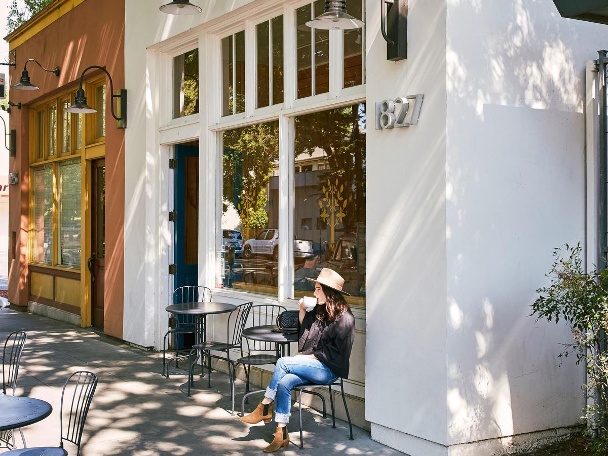 Bars And Restaurants In Midtown Sacramento