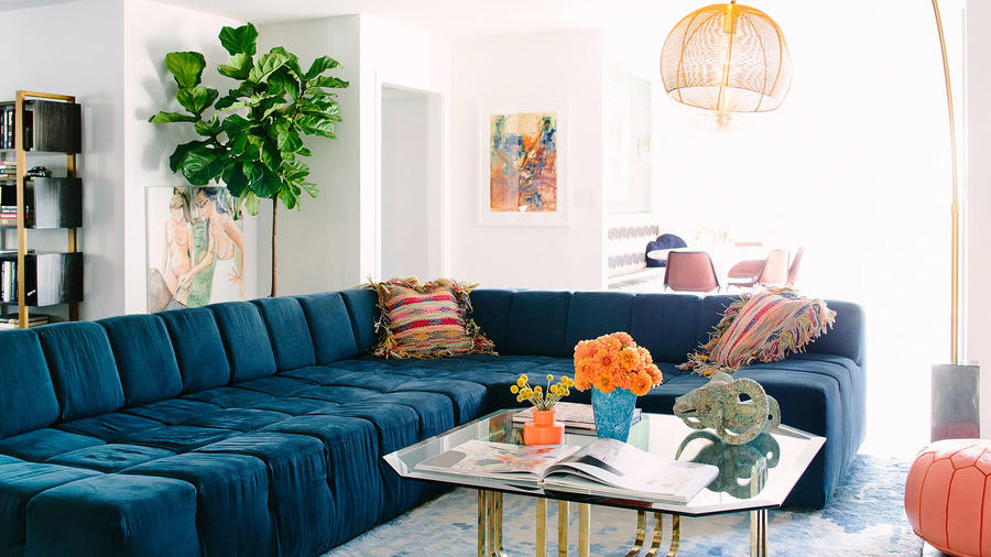 Living Room Style.  37 Living Room Style Tips Sunset Magazine