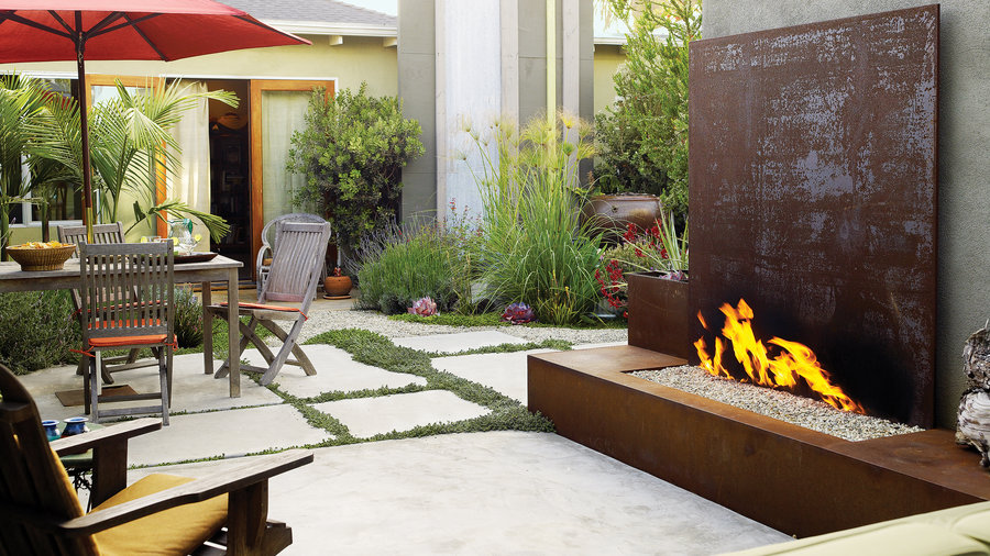 49 Landscaping Ideas With Stone Sunset Magazine Sunset