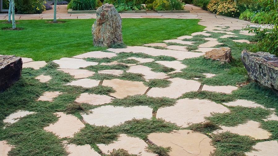 38 Gorgeous Garden Paths Sunset Magazine Sunset Magazine