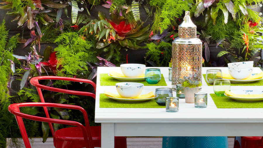 The Ultimate Outdoor Living Room - Sunset Magazine ... on Outdoor Living 4U id=56359