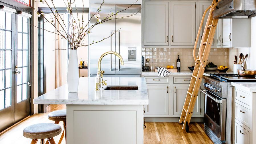 63 Kitchen Design Ideas - Sunset Magazine - Sunset Magazine